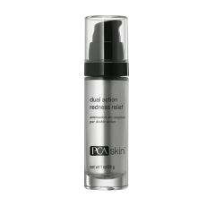 dual action redness relief skin care serum