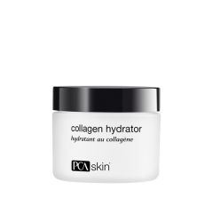 collagen hydrator rich skin moisturizer