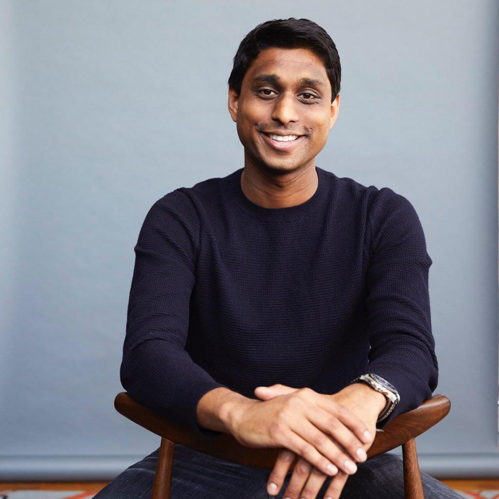 venture fund - Ankur Jain