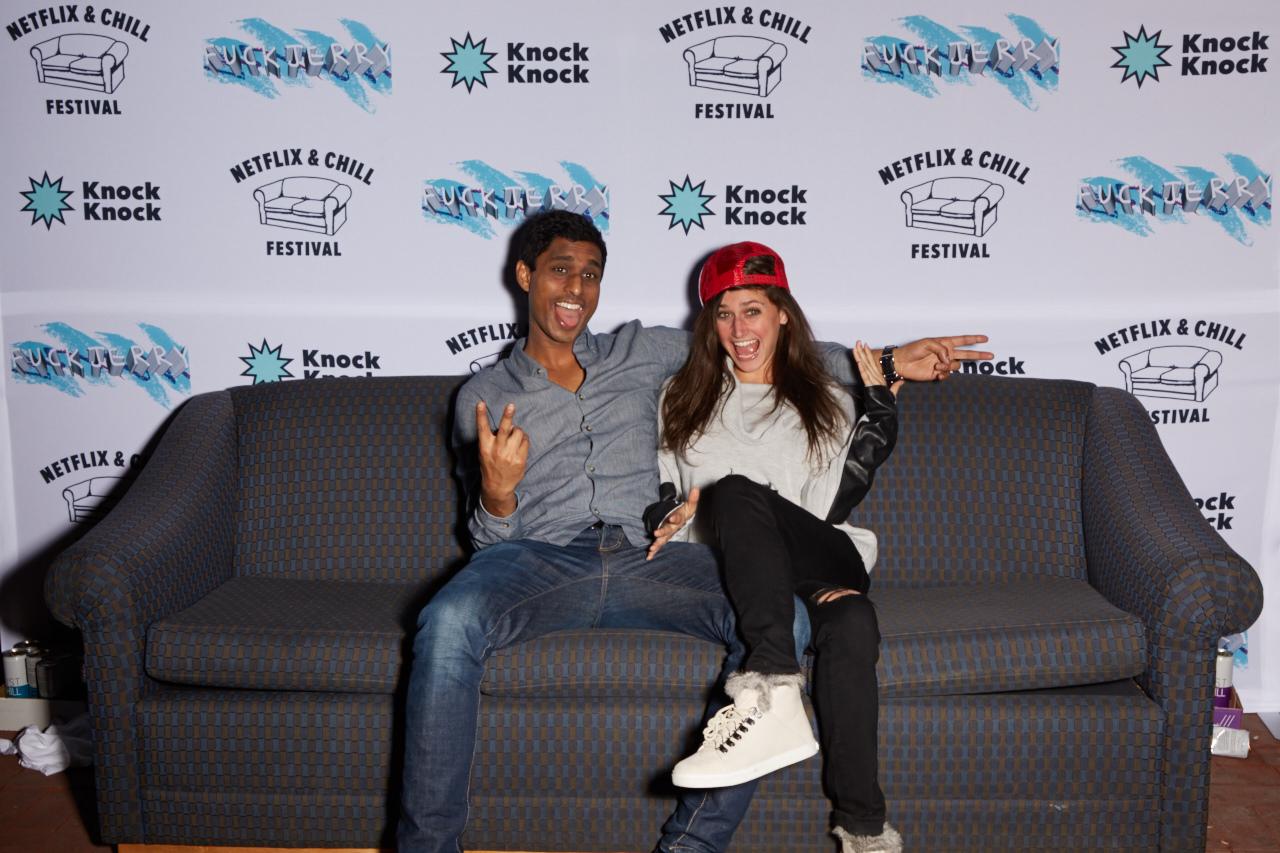 Ankur-Jain-and-Lisa-Barnett-Knock-Knock.jpg