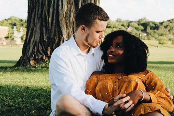 Couples Enrichment