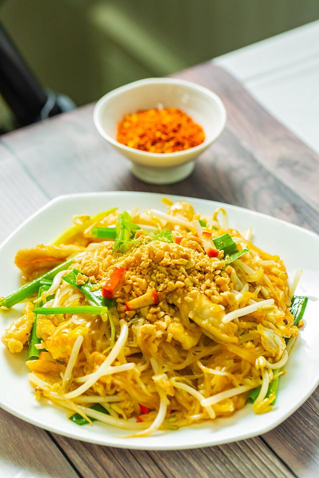 Thai Food | Pad Thai