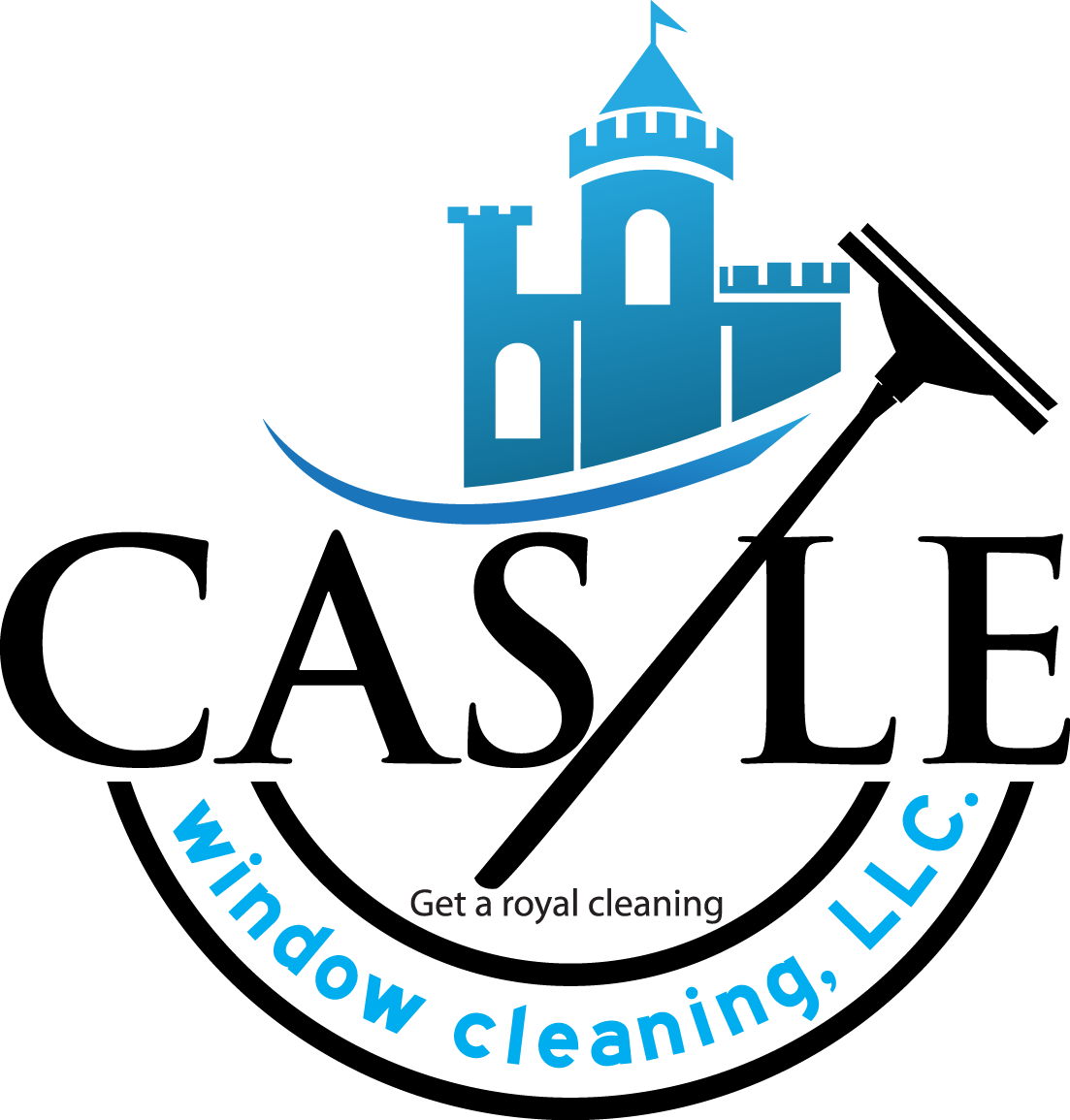 Castle Window Cleaning Cleaning Service