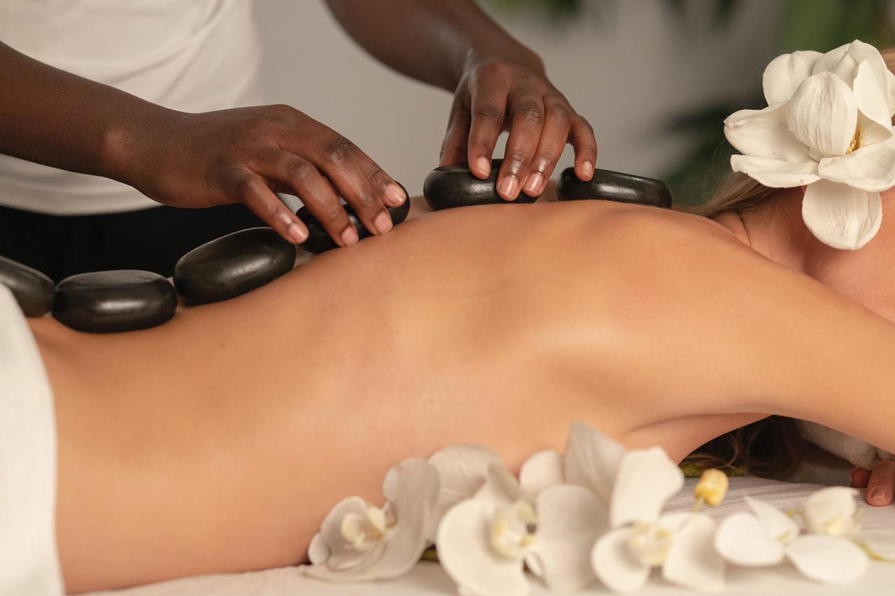 Body sculpting massage in Columbia, MD.