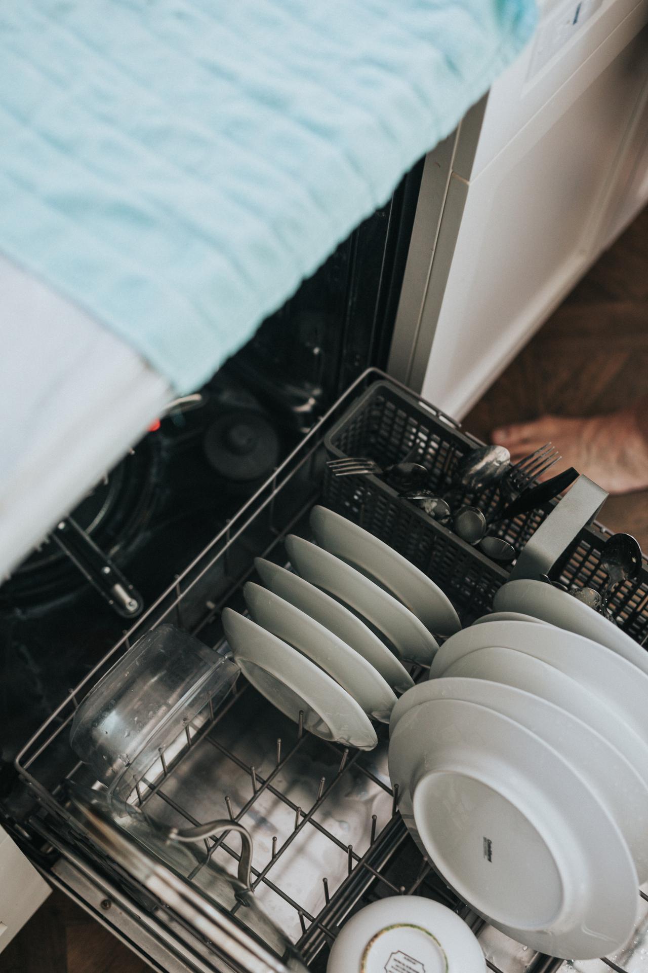 Ceramic Pro Dishwasher
