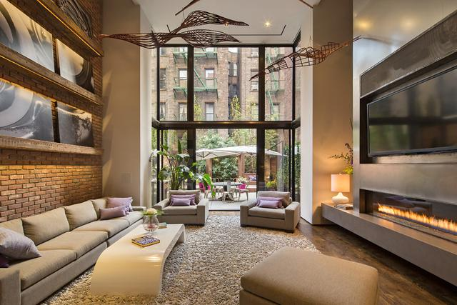 luxury townhome and apartment nyc renovations