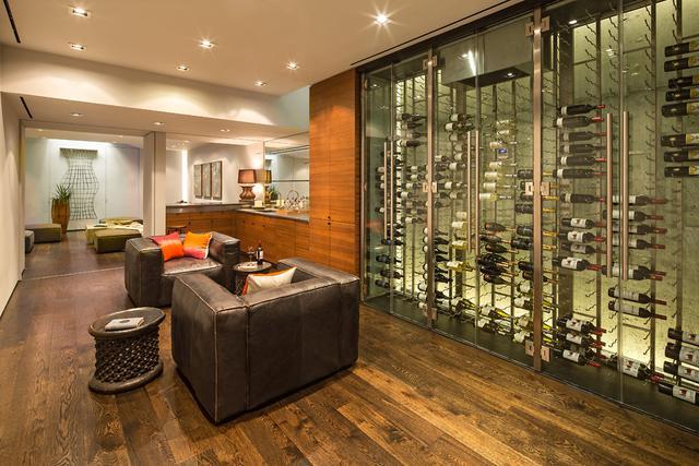 luxury home design nyc