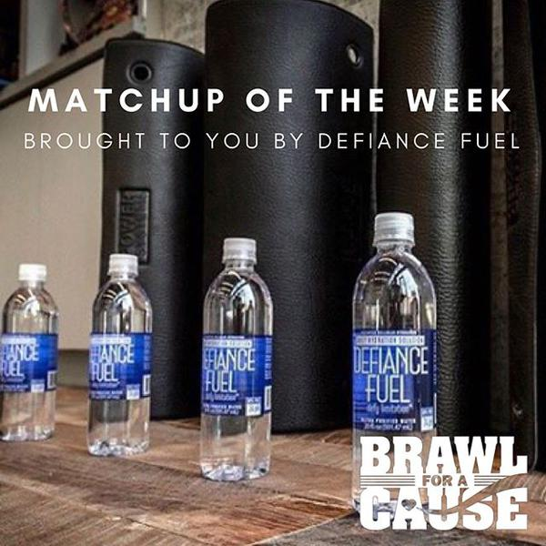 Matchup of the Week