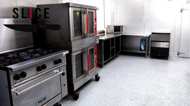 Commercial kitchen appliances are available in our las vegas space