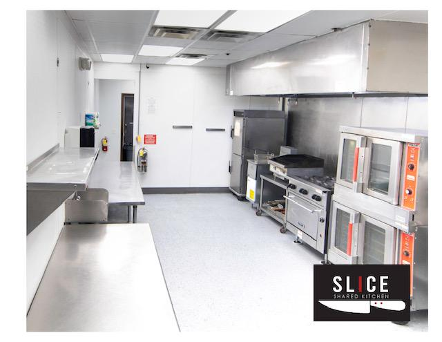 Available kitchen rentals for bakers chefs and food cart