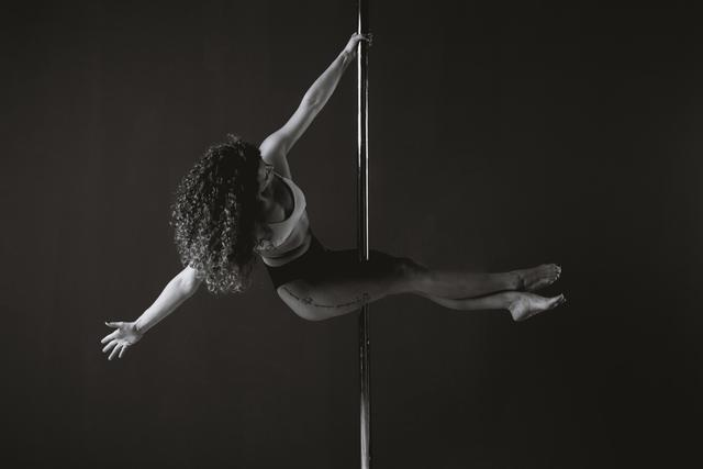 Girls' night out is always exciting, but Spice Pole Parties can raise it to the next level.