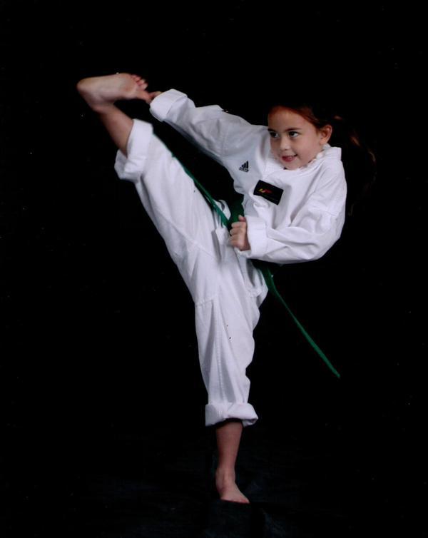 Taekwondo (Traditional)