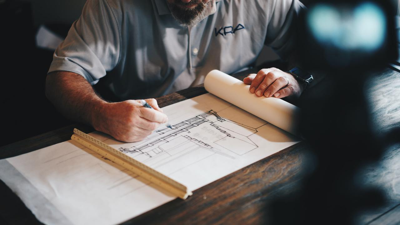Home remodeling contractors in Kansas City will help you obtain the necessary permits to work on your home.