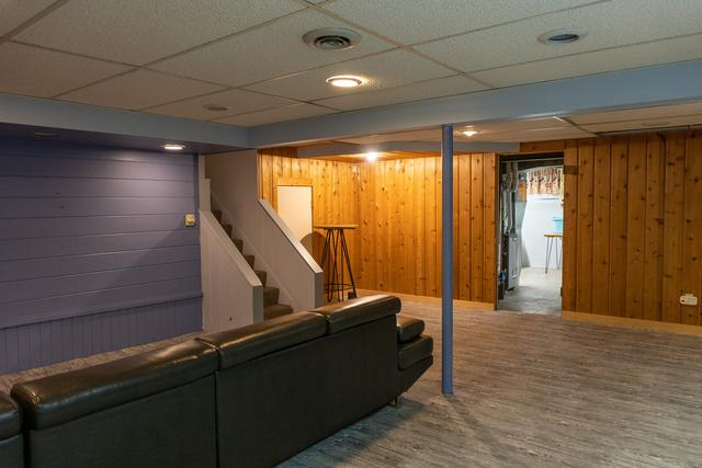 Home Remodeling in Kansas City: 3 Basement Transformation Ideas