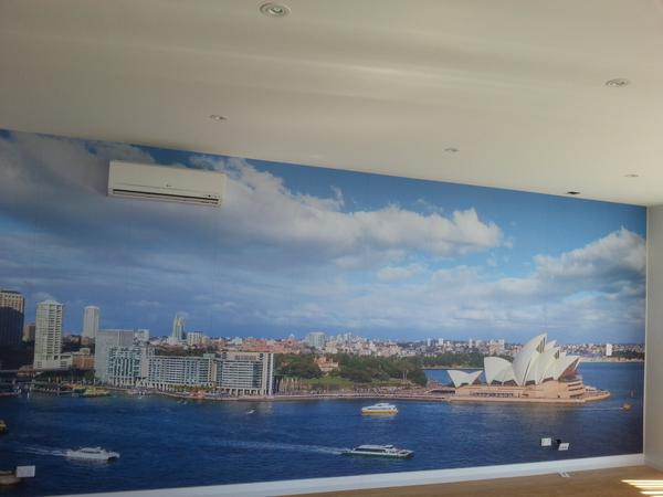 Home Sydney Wallpapering Amp Wall Murals