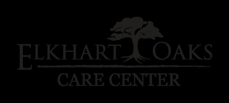 elkhart oaks logo