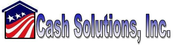 Cash Solutions, Inc.