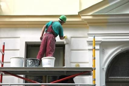 Contractor referrals for painters in South Florida.