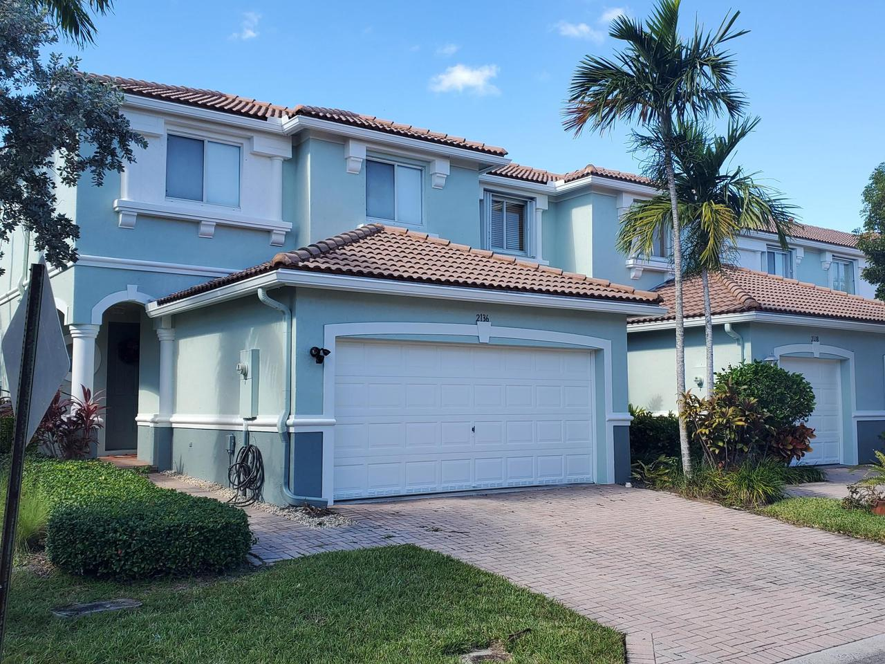 Paint manufacturer in South Florida.