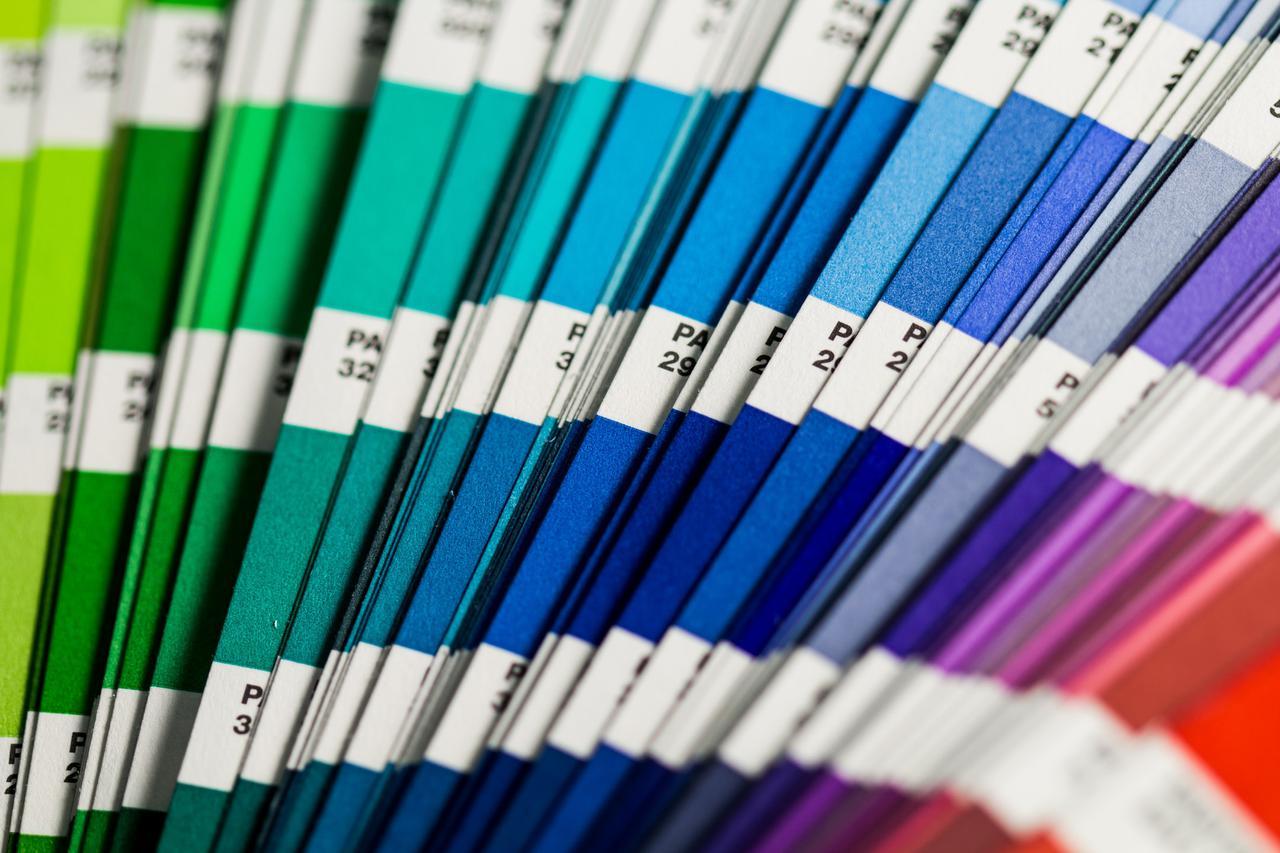 Color Design Consultation
