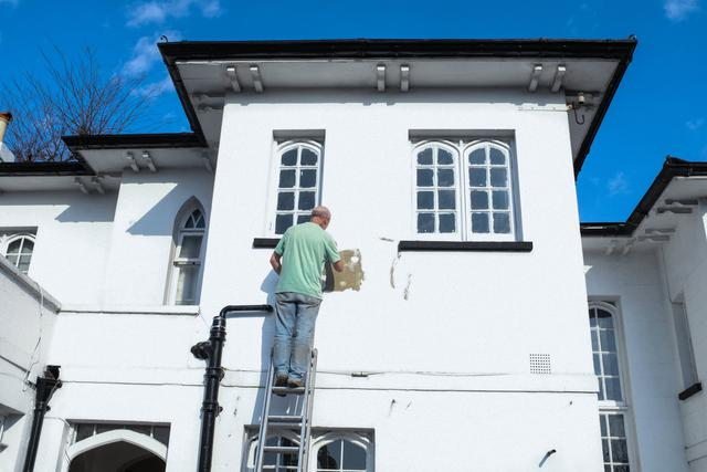 How to find HOA paint contractors in Fort Lauderdale, FL