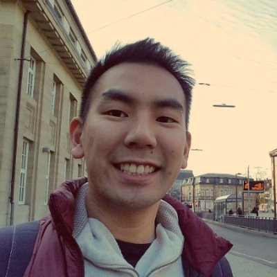 Spencer Ying