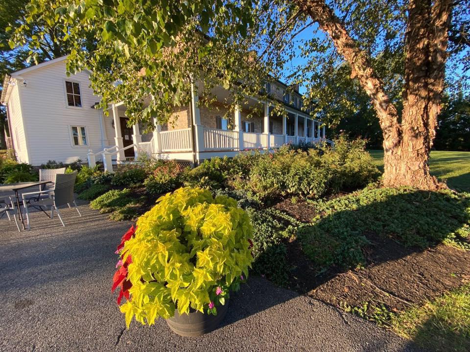walker's overlook wedding venue in walkersville, md