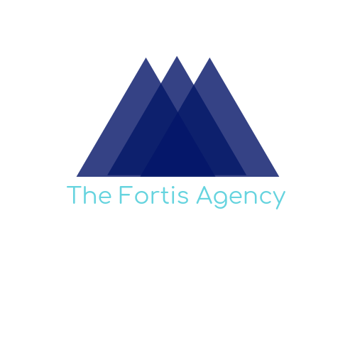 The Fortis Agency circle logo.png