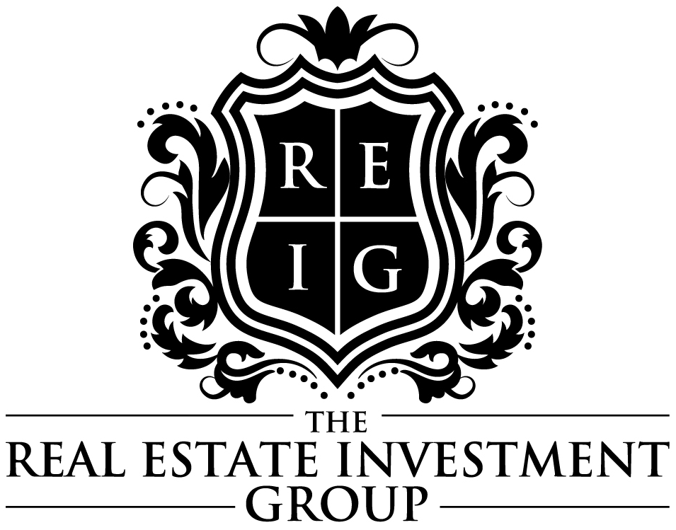 The REIG | Aretos Real Estate Investment Group logo