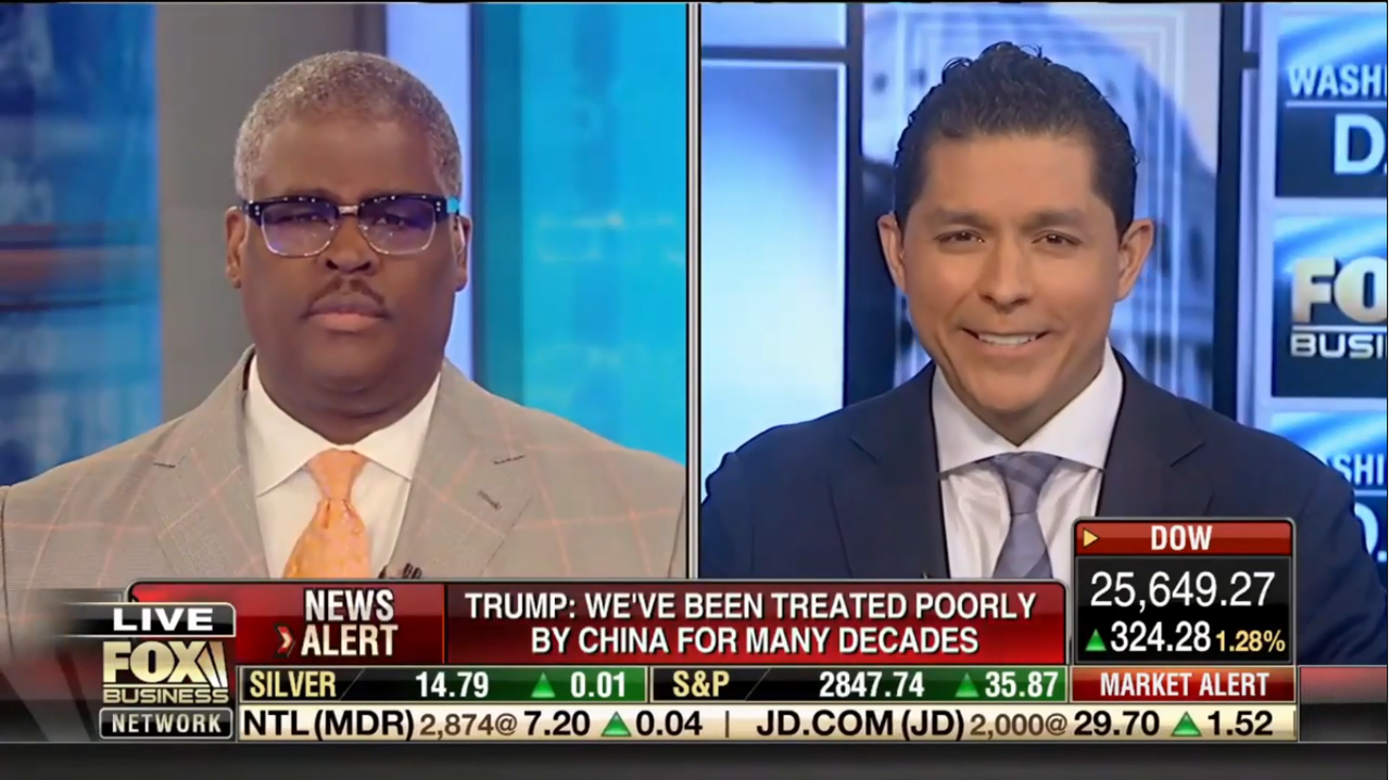 "<span class=""display-font"" style=""color:inherit"">Fox Business: Chris Garcia - China Running Out the Clock on Trump Presidency</span>"