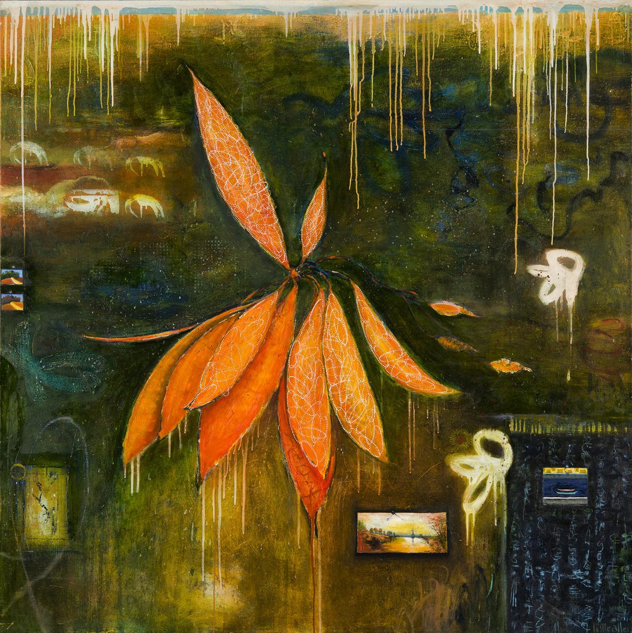 Allen.Leslie Bead Flower With Turner & Avery.jpg