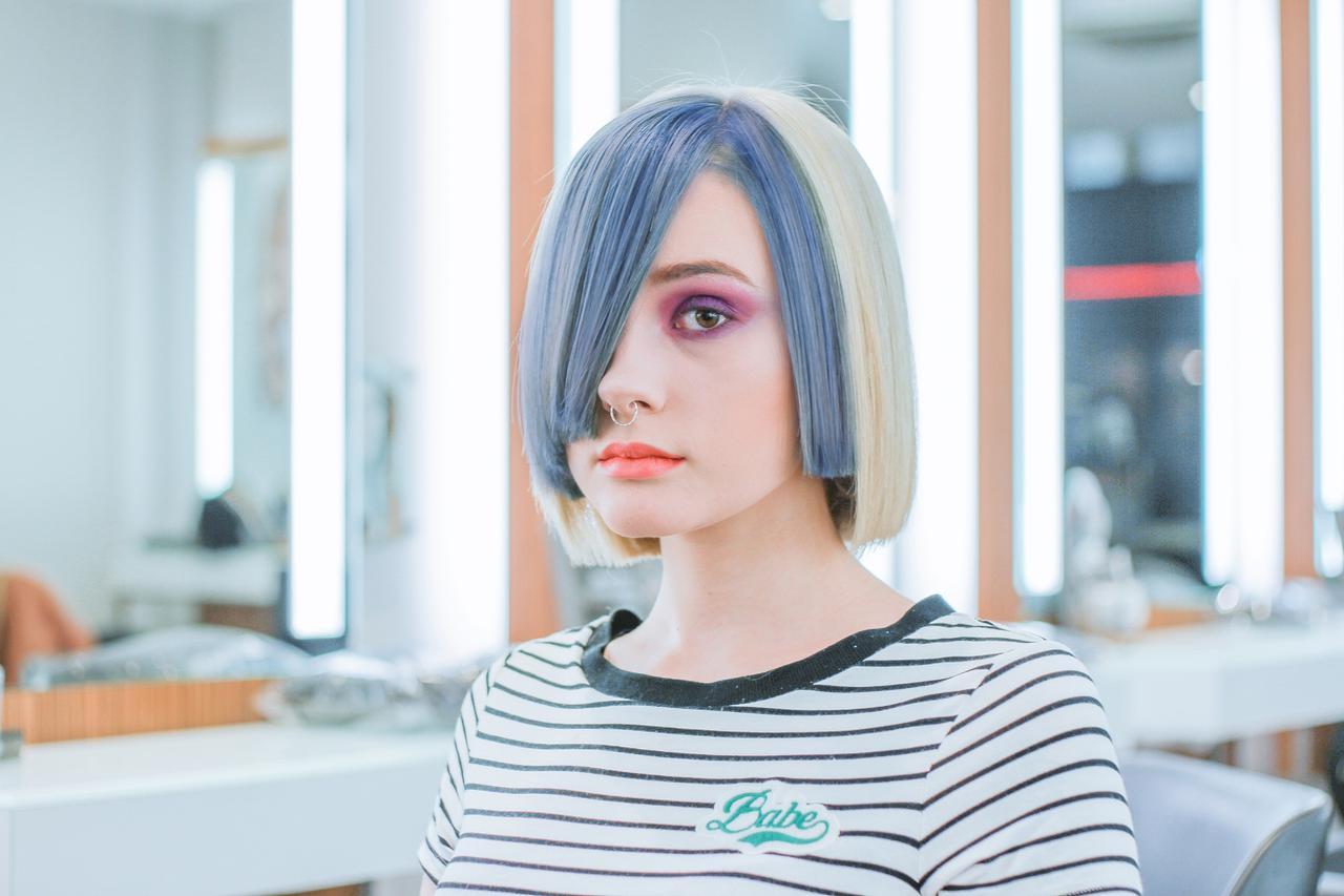hair stylist venice california
