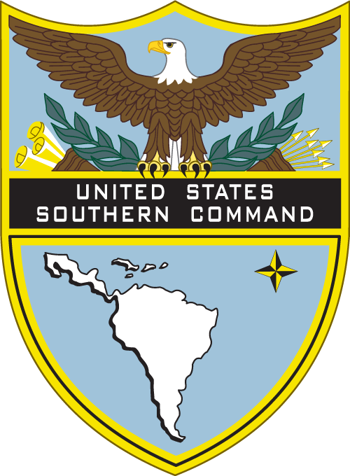 United States Southern Command logo