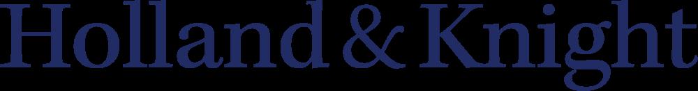 Holland & Knight logo