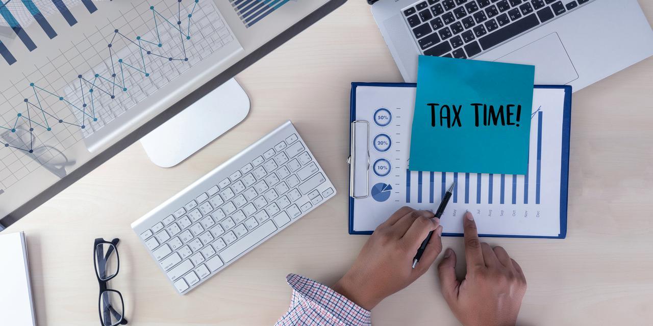 Tax Renewals