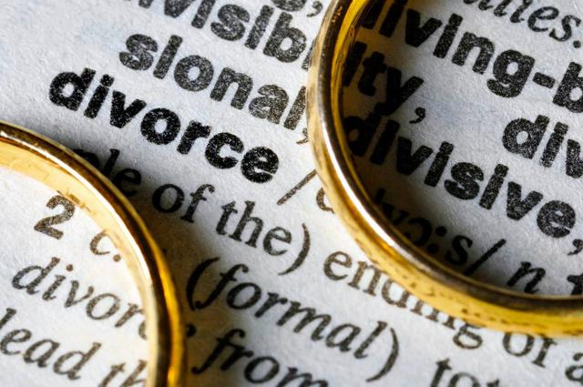 Divorce is hard use a lawyer to manage the process