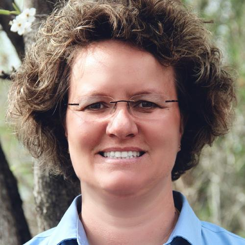 Jaci graduated from Rockhurst University with a Masters in Physical Therapy in 1999. She received a degree in Business Administration from the University of Kansas in 1990.
