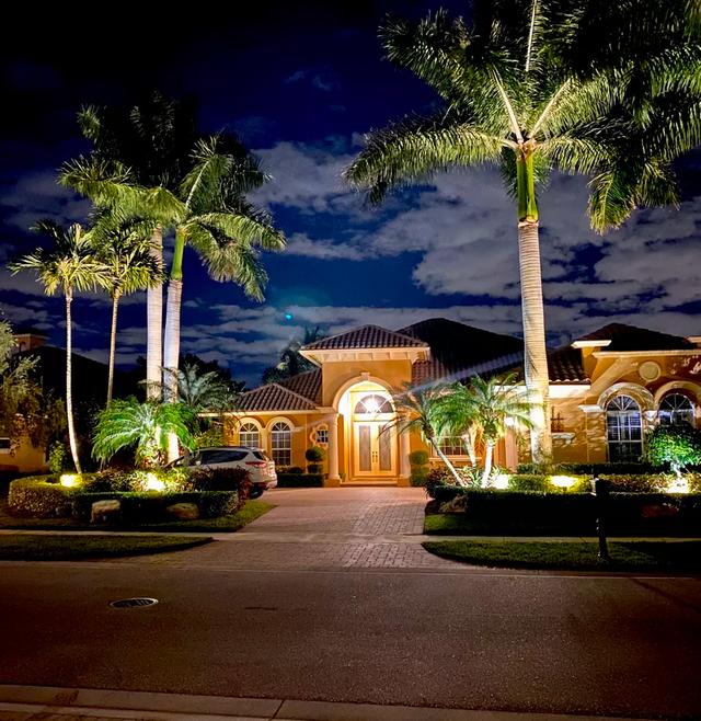 driveway lighting palm beach fl