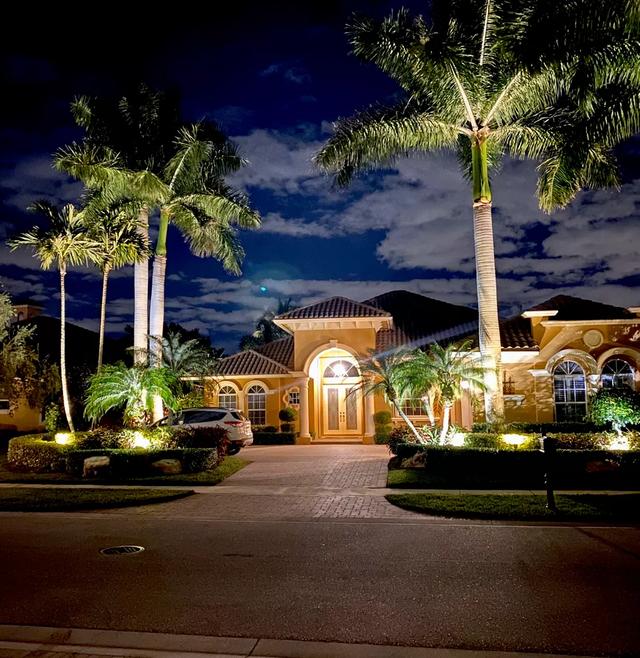 south florida outdoor lighting