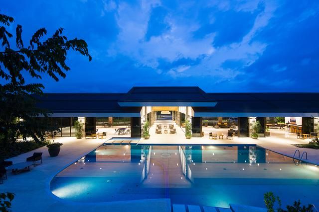 architectural lighting west palm beach