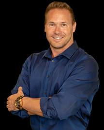 Christopher Gough Owner of Team Gough in WAshington, California, and Florida
