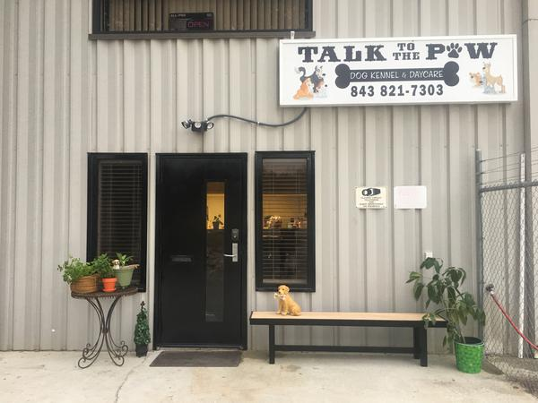 website-review-images/Talk to the Paw Front Entrance.jpg