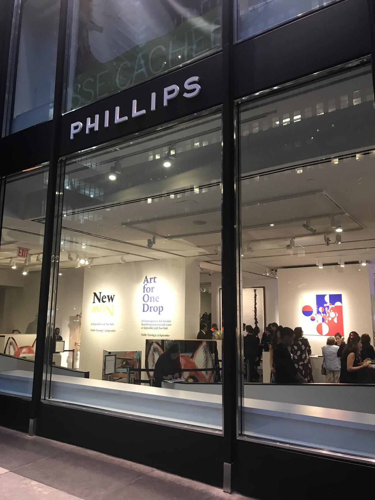phillips galleries - art for one drop .jpeg