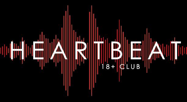 heartbeat 18+ nightclub