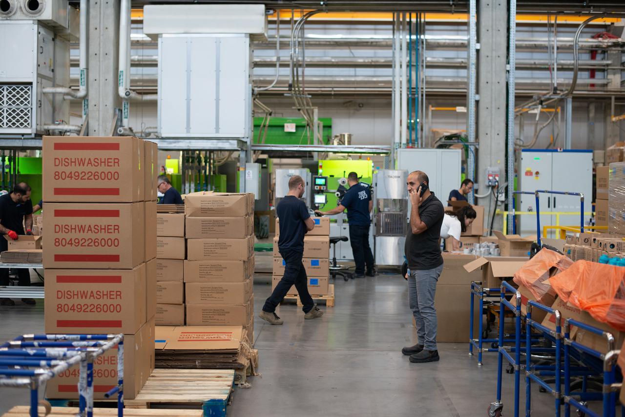 A hazmat shipping consultant can help you establish safe procedures for shipping hazardous materials.
