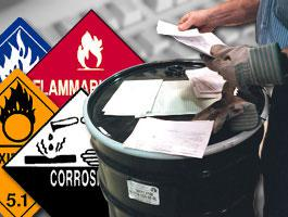 CARGOpak, the experts in hazmat shipping training, share their full range of services