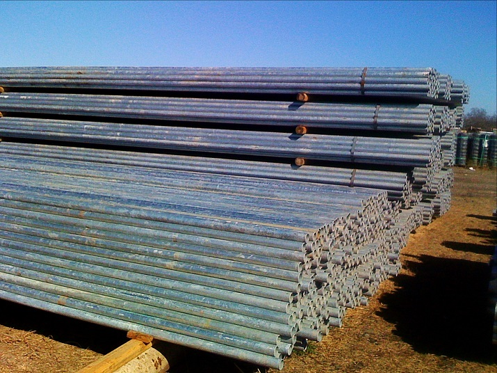 New & Used Pipe & Structural Steel