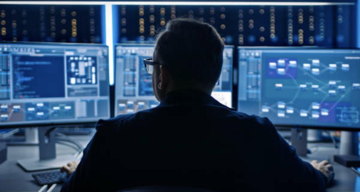 advanced data capture services