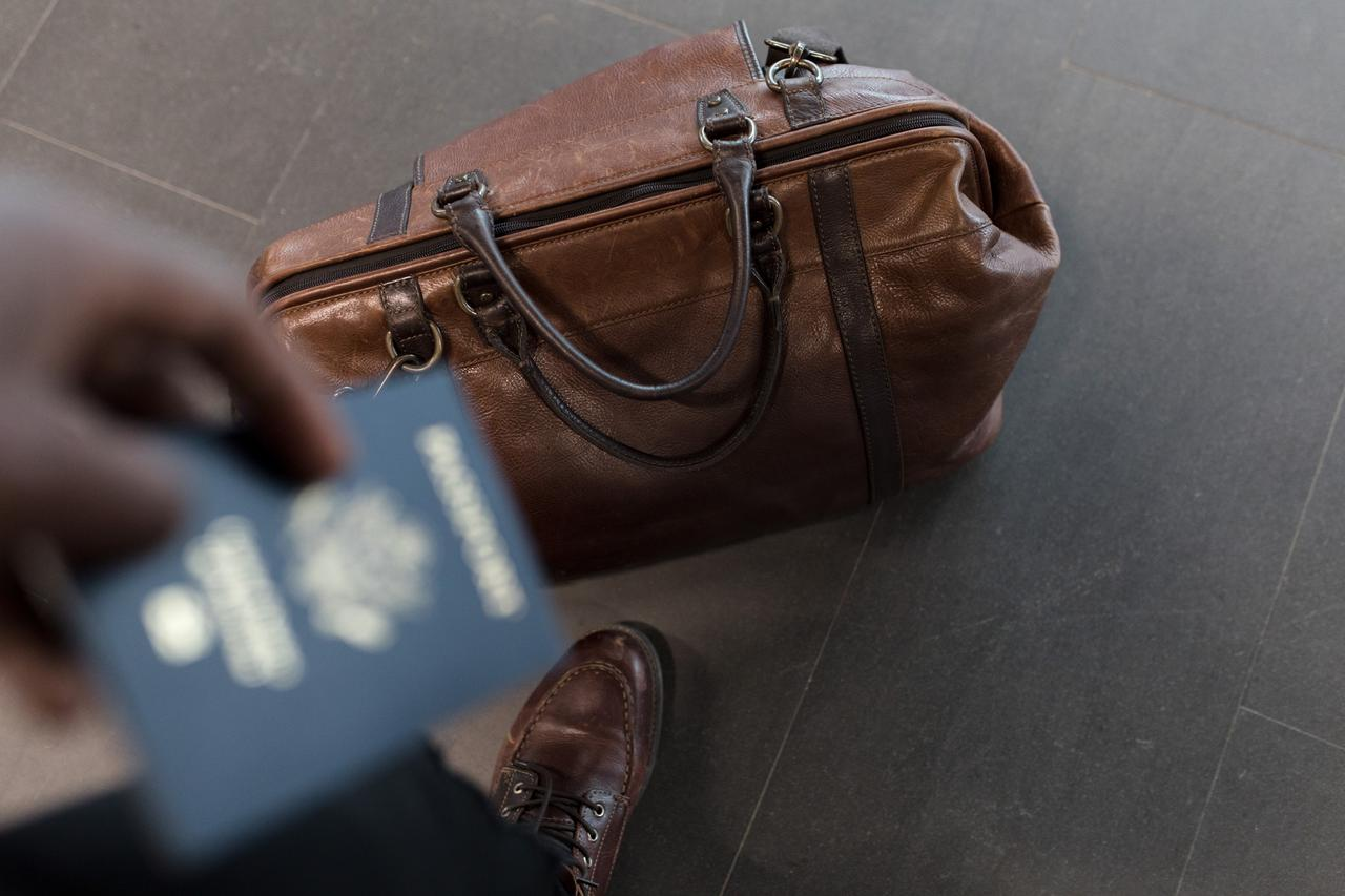 travel and expense management solutions