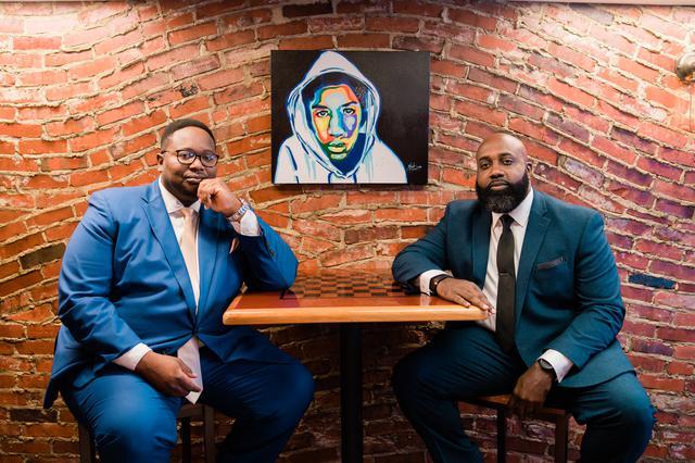 Civil rights lawyers in Birmingham, AL.